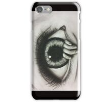Escape Your Mind iPhone Case/Skin
