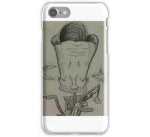 Conan iPhone Case/Skin