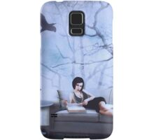 The End is the Beginning is the End Samsung Galaxy Case/Skin