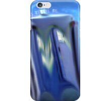 dr, who, tardis, melting, dali, iPhone Case/Skin