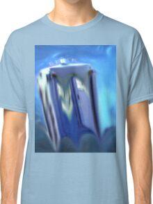 dr, who, tardis, melting, dali, Classic T-Shirt