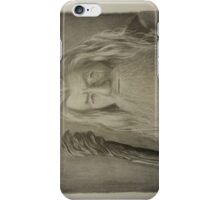 Gandalf the Gray iPhone Case/Skin