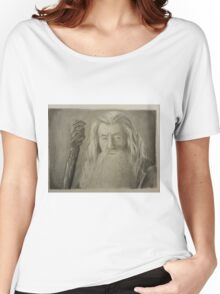 Gandalf the Gray Women's Relaxed Fit T-Shirt