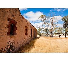 I love a sun burnt country 1 Photographic Print