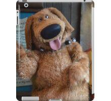 Disney Pixar UP Russell Dug  iPad Case/Skin