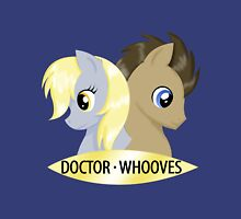 Doctor Whooves & Companion T-Shirt