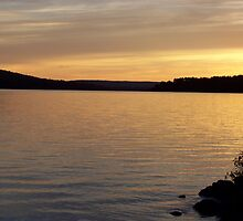 Sunset at Portage 2 by carly34