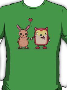 Retro Besties T-Shirt