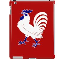 ROOSTER iPad Case/Skin