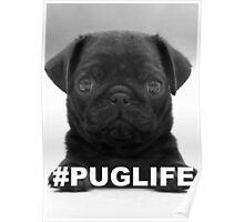 #PUGLIFE Poster