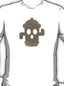 Animal Crossing Lloyd Distressed  T-Shirt