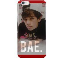 Hayes-BAE. iPhone Case/Skin