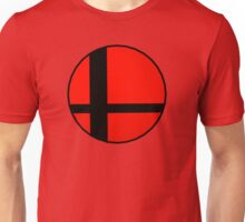 Super Smash Bros T-Shirt Unisex T-Shirt