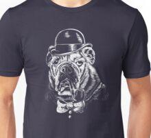 English Gentleman Unisex T-Shirt