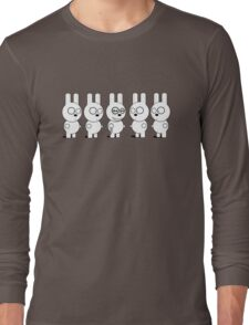 Odd One Out Long Sleeve T-Shirt