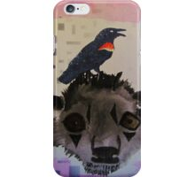 The Stop-over iPhone Case/Skin