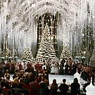 The Yule Ball by Serdd