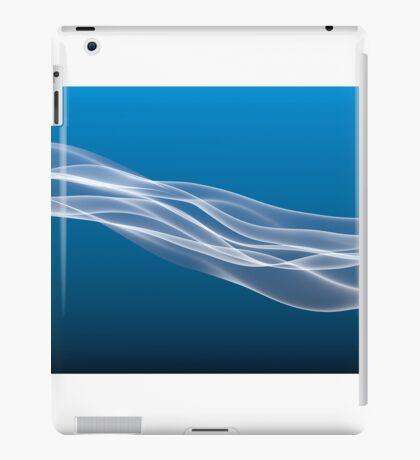 PS3/PS4 Wave XMB iPad Case/Skin