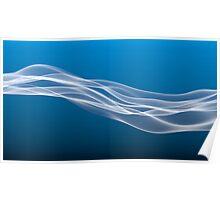 PS3/PS4 Wave XMB Poster
