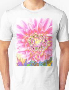 """""""Explosive Feel"""" Unisex T-Shirt"""