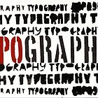 typography by salship
