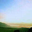 Raghtin Mor, Inishowen, Donegal by Richard Neath
