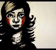 la petite femme by Rose Sherman
