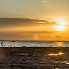 Fannie Bay Sunset 2 by Candice84