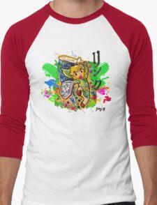 Epic Link Streetart Tshirts + More ' Legend of Zelda ' Jonny2may T-Shirt