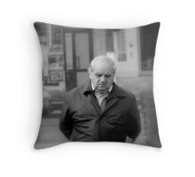 Maybe Tomorow...................... Throw Pillow
