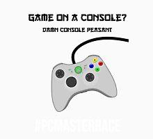 Damn Console Peasant Unisex T-Shirt