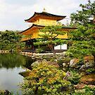 Japan & Singapore by Robyn Lakeman