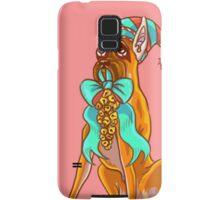 Jingle Boxer Samsung Galaxy Case/Skin
