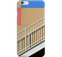 Geometry Lesson iPhone Case/Skin