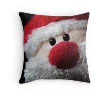 Ho! Ho! Ho! Throw Pillow
