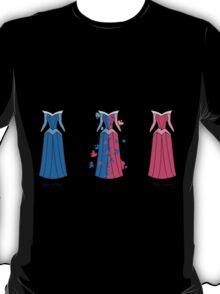 Aurora Dress T-Shirt