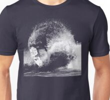 THE SURFER  Unisex T-Shirt