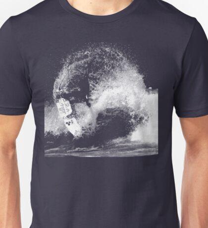 THE SURFER  Unisex T-Shirt