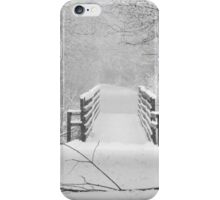 I'm Dreaming of a White Christmas iPhone Case/Skin