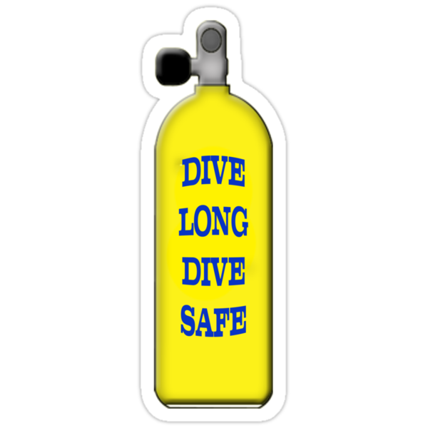 Dive Long Dive Safe by Marcus Grant IPA