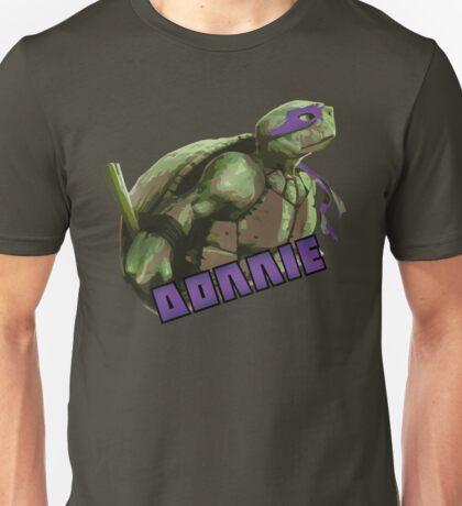 Donnie VS the world Unisex T-Shirt
