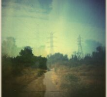where... by Jill Auville