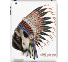 great spirit iPad Case/Skin