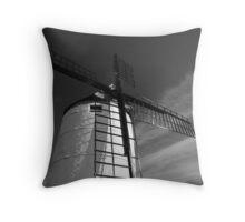 Ashton Windmill 12 Throw Pillow