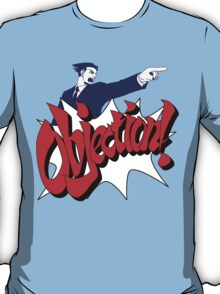 Objection T-Shirt