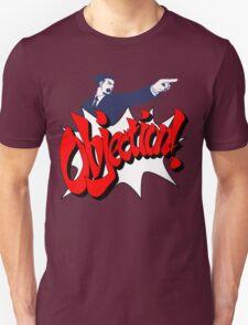 Objection Unisex T-Shirt