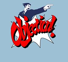 Objection Unisex T-Shirt