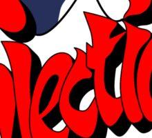 Objection Sticker