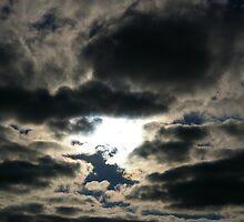 Silver Skies by Adrena87