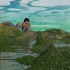 Reflections 101 by FlickerLightStudio